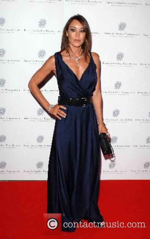 Tamara Mellon Raisa Gorbachev Annual Gala Dinner -...