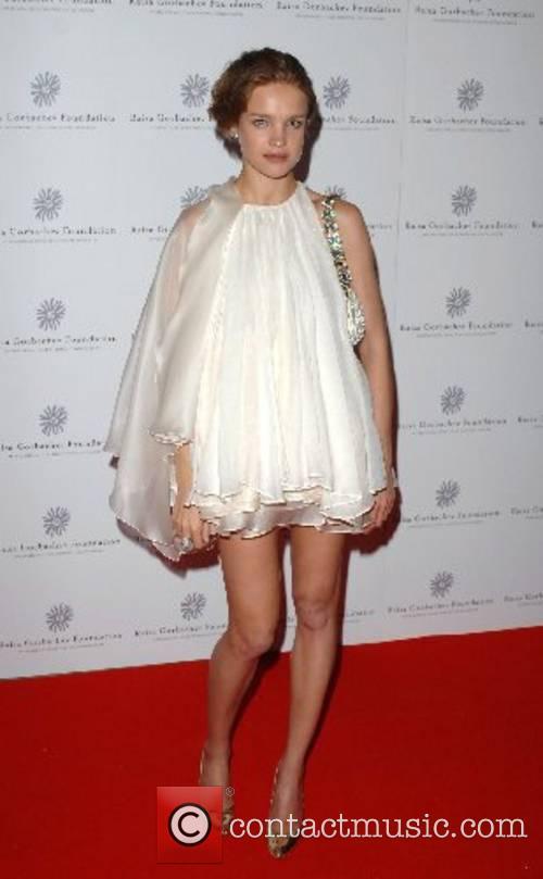 Natalia Vodianova Raisa Gorbachev Annual Gala Dinner -...