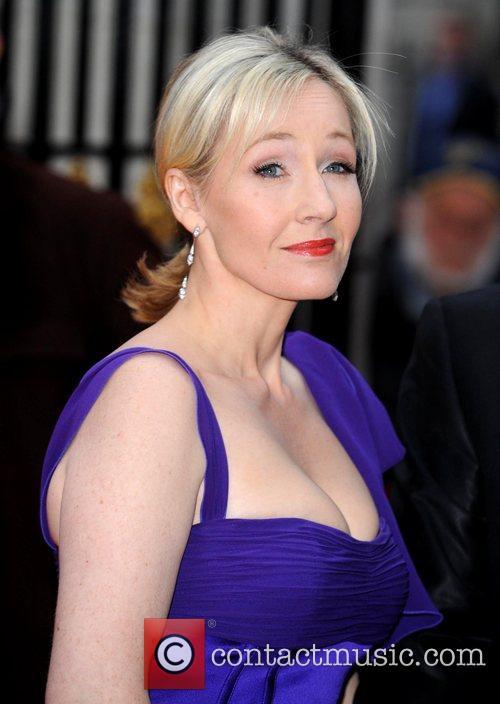 Jk Rowling 5