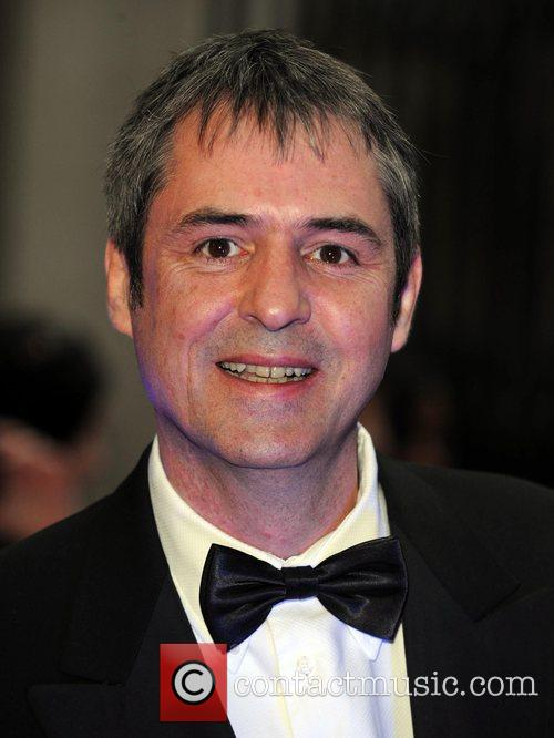 Neil Morrissey Galaxy British Book Awards held at...