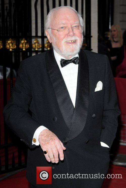 Richard Attenborough 6