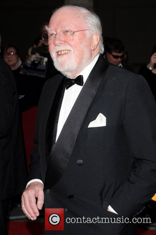 Richard Attenborough 4
