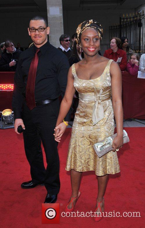 Chimamanda Ngozi Adichie 10
