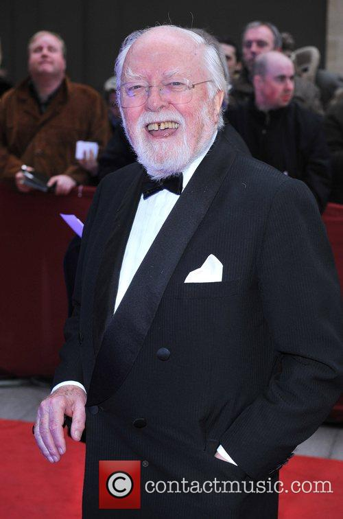 Richard Attenborough 8