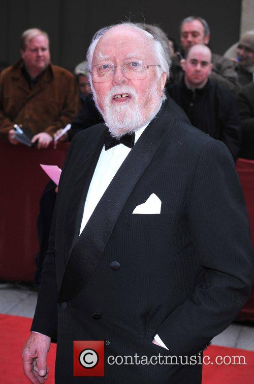 Richard Attenborough 7
