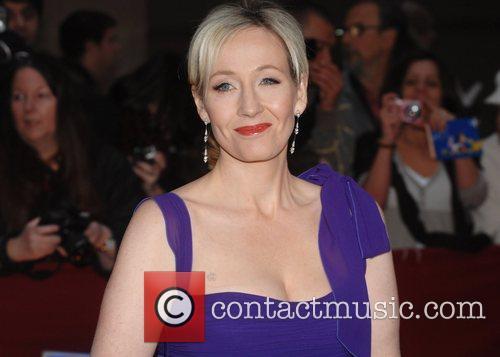 J K Rowling 3