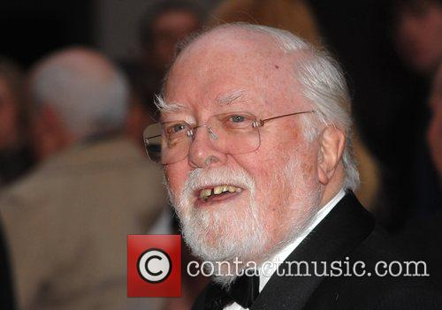 Richard Attenborough 1
