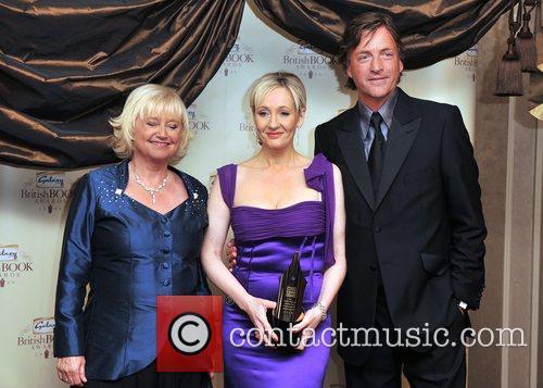 J K Rowling 9