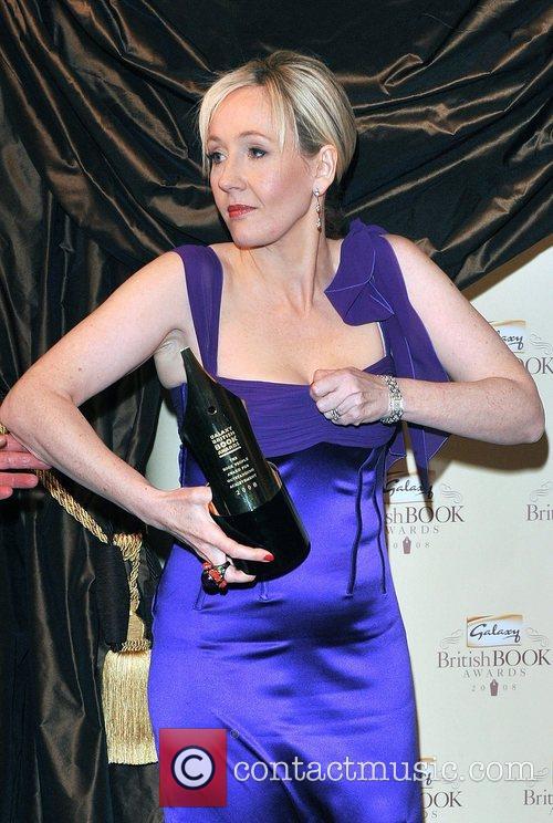 J K Rowling 1