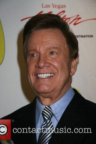 Wink Martindale and Chuck Woolery