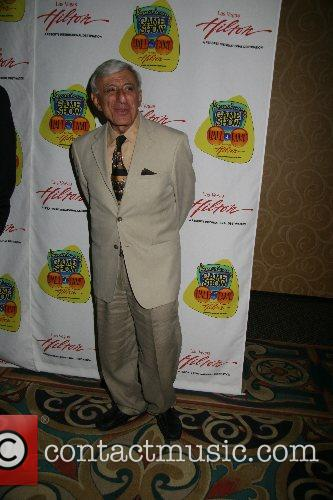 Jamie Farr at the 'American Game Show Hall...