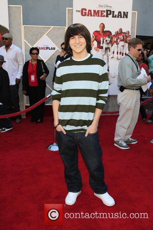 Mitchel Musso and The Game 5