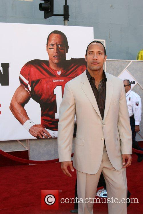 Dwayne Johnson 10
