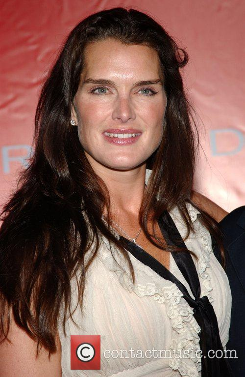 Brooke Shields  Legendary Jeweler Garrard celebrates the...
