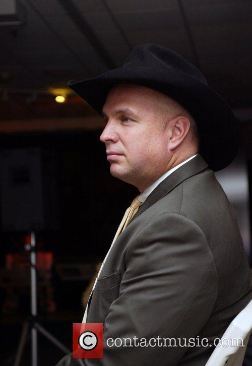 Garth Brooks 6