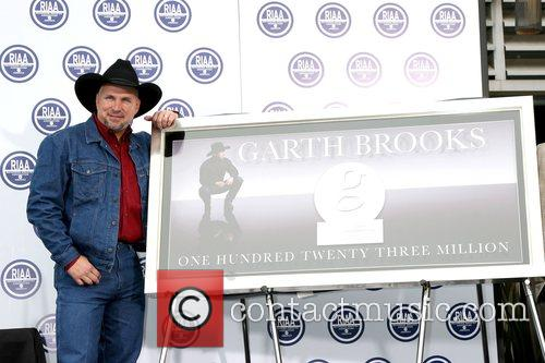 Garth Brooks 27