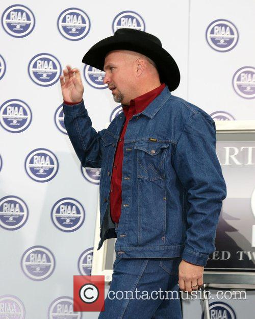Garth Brooks 10