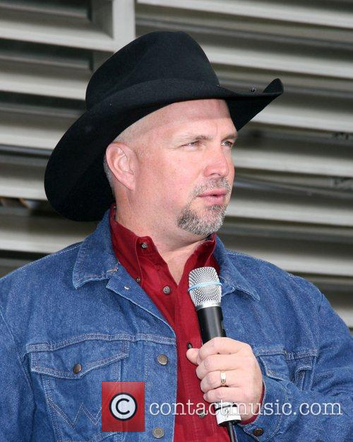 Garth Brooks 15