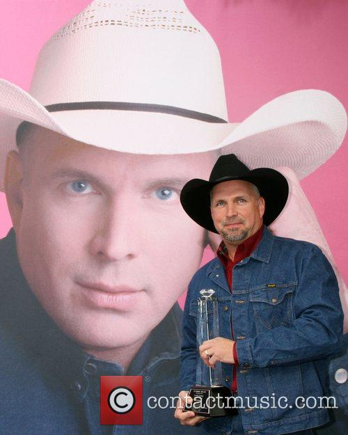 Garth Brooks 35
