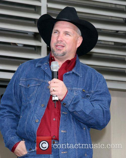 Garth Brooks 31