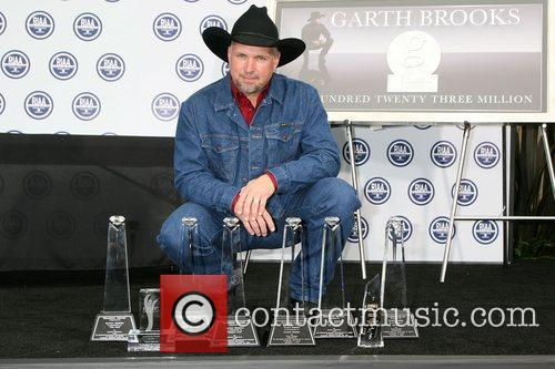 Garth Brooks 11