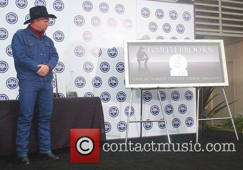 Garth Brooks 39