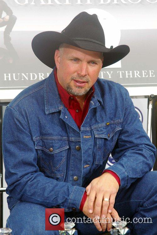 Garth Brooks 47