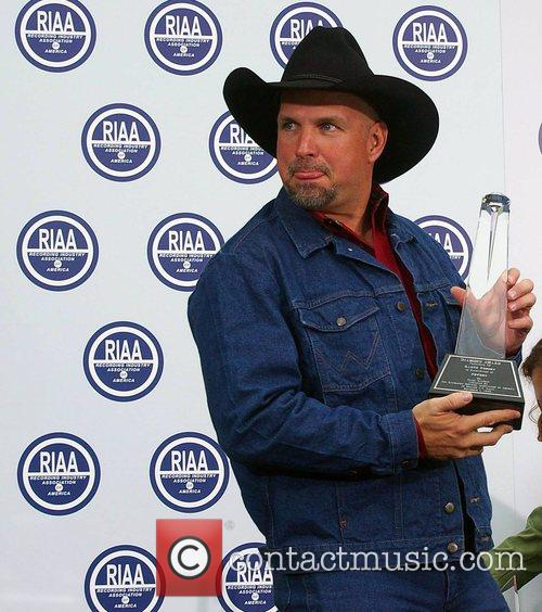 Garth Brooks 50