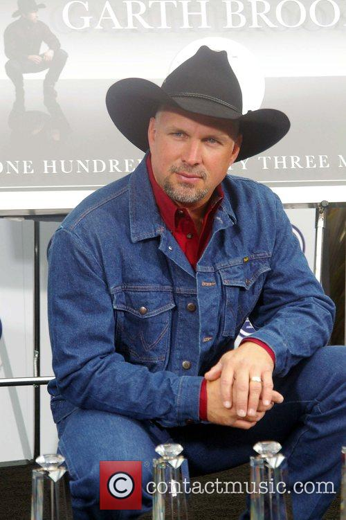 Garth Brooks 36
