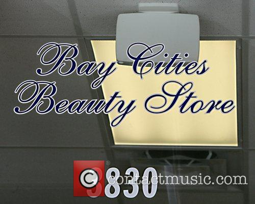 Bay Cities Beauty Store in Cross Creek, Malibu
