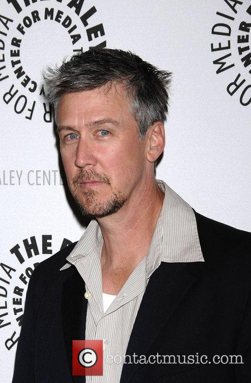 Alan Ruck and Paley Center For Media 1