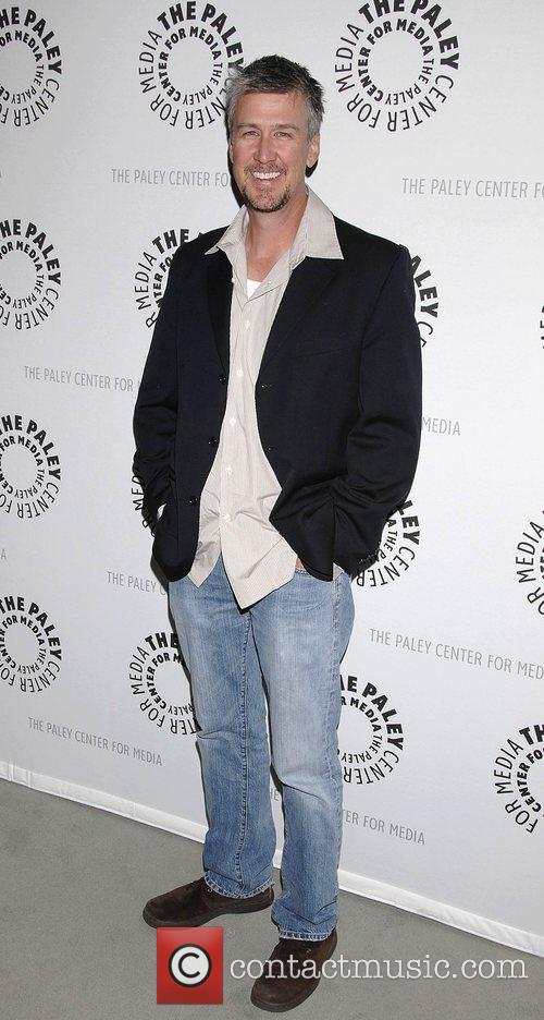 Alan Ruck and Paley Center For Media 2
