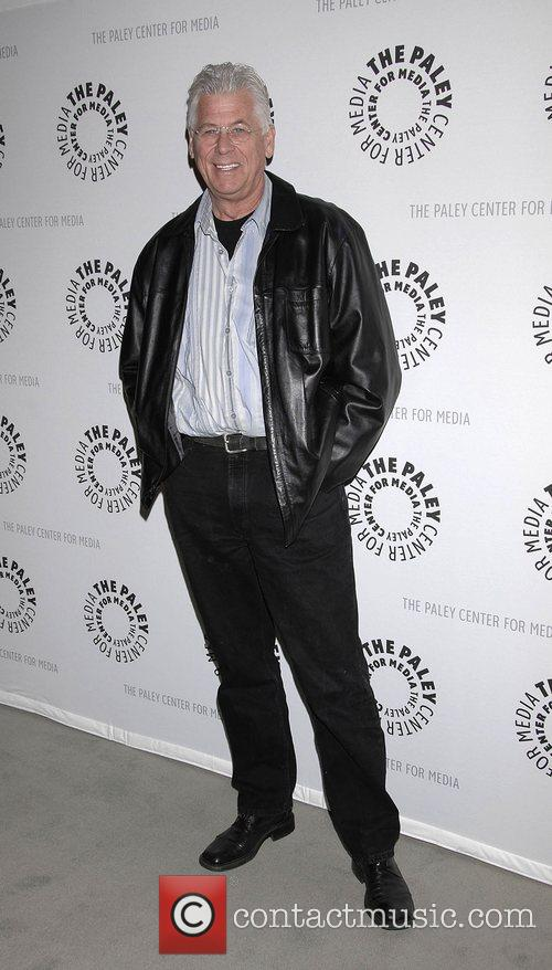 Barry Bostwick and Paley Center For Media 2