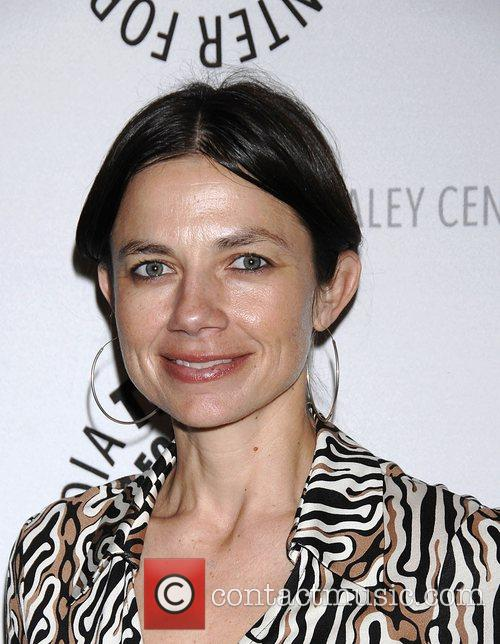Justine Bateman and Paley Center For Media 3