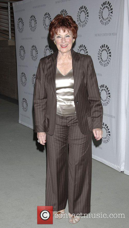 Marion Ross and Paley Center For Media 3
