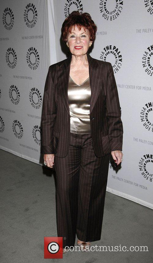Marion Ross and Paley Center For Media 1