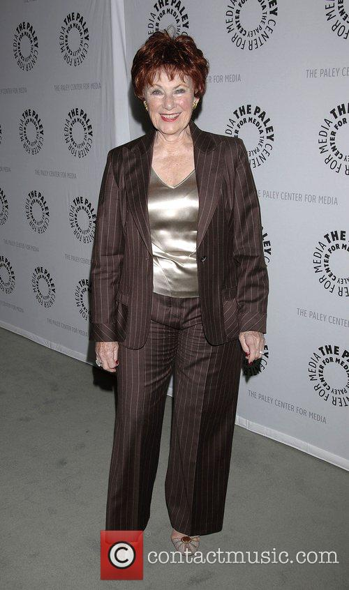 Marion Ross and Paley Center For Media 2