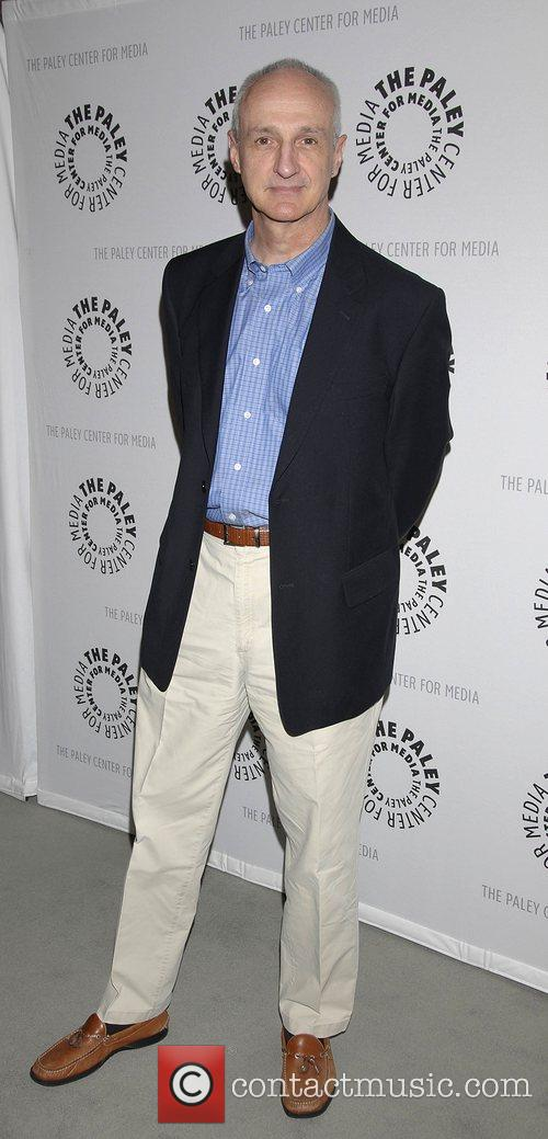 Michael Gross and Paley Center for Media 1