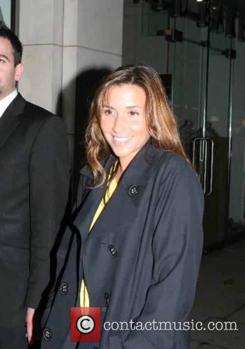 Melanie Blatt attends the re-opening of the Gas...
