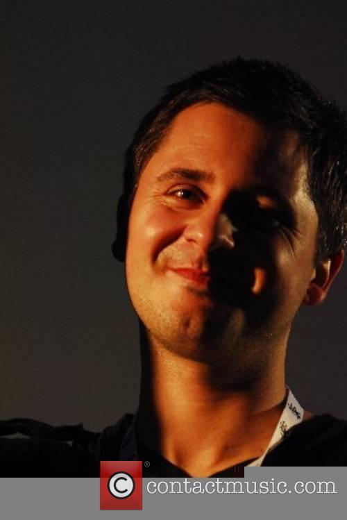 Matt Hardwick The Gatecrasher Summer Sound System Live...