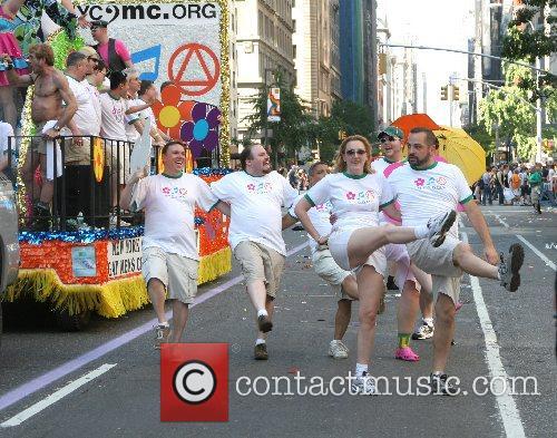 NYC Gay Mens Chorus 38th Annual LGBT Gay...