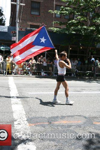 38th Annual LGBT Pride March