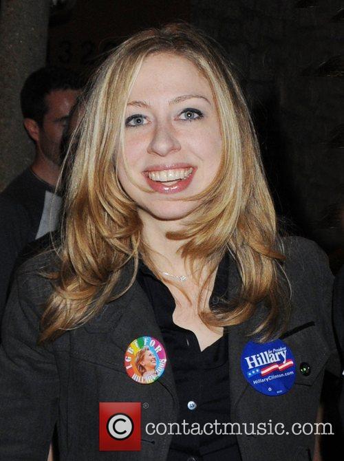 Chelsea Clinton GLBT Gayborhood Pub Crawl Philadelphia, Pennsylvania