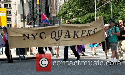 New York City Quakers 38th Annual LGBT Gay...