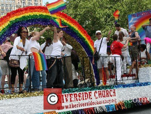 38th Annual LGBT Gay Pride March