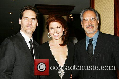 Debra Messing and Guests The 60th Annual DGA...