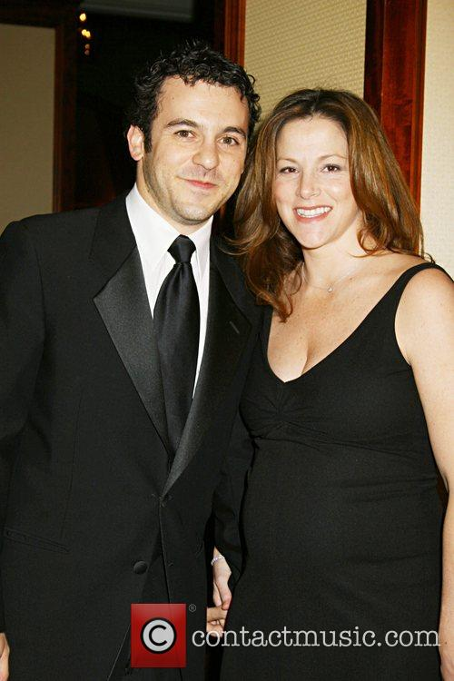 Fred Savage and Jennifer Lynn Stone 2