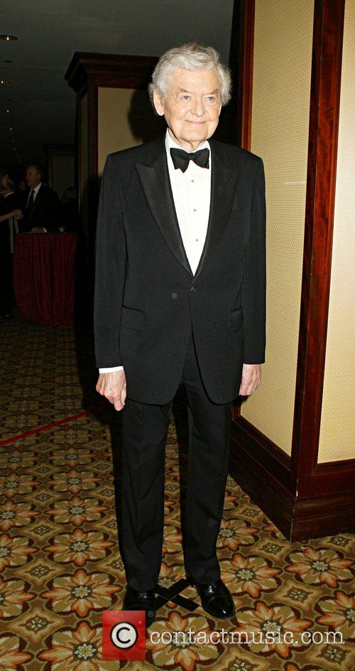 Hal Holbrook The 60th Annual DGA Awards held...