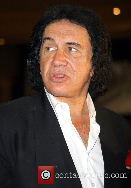 Gene Simmons and Las Vegas 1