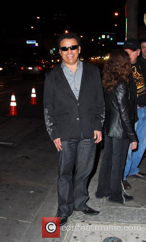 Paul Rodriguez Gene Simmons Roast hosted by Jeffrey...